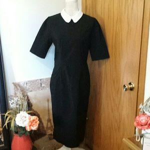 660ba61c907 Modcloth Dresses - NWT Modcloth Make My Wednesday Collectif Sheath XL